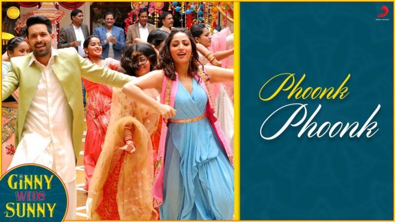 Phoonk Phoonk Lyrics – Neeti Mohan & Jatinder Singh