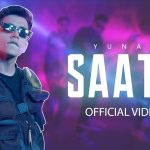 Saath Lyrics – Yunan