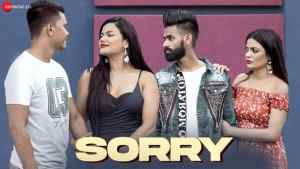 Sorry Lyrics – Simran Jeet