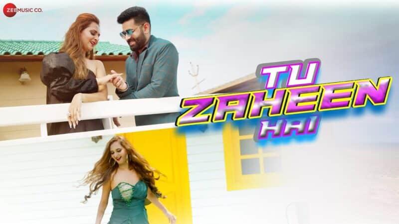 Tu Zaheen Hai Lyrics – Himanshu Jain