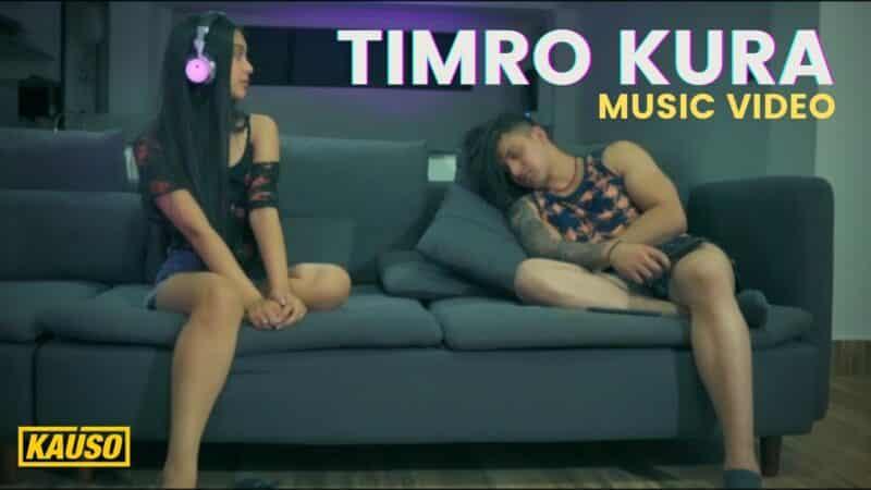 Timro Kura Lyrics – UNB