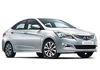 Hyundai 4S Fluidic Verna S 'O' Price in Nepal