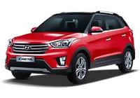 Hyundai Creta SX+ A T (1582cc) Price in Nepal
