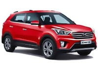 Hyundai Creta SX 'O' Price in Nepal
