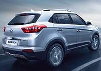 Hyundai Creta SX+ Price in Nepal