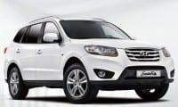 Hyundai Santa Fe Low Trim (MT) Price in Nepal