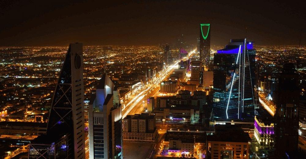 Highest Paying Saudi Arabia Companies