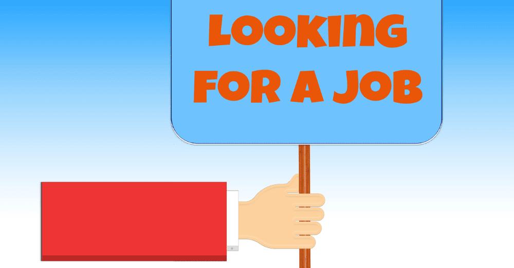 find job in japan