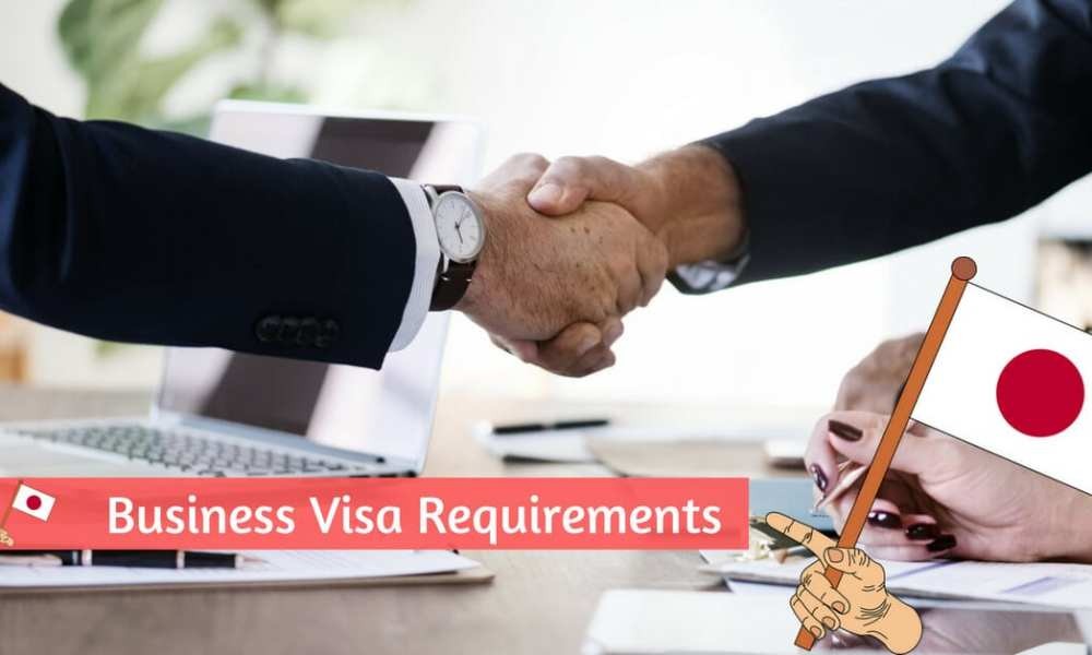 Business Manager Visa Requirements in Japan