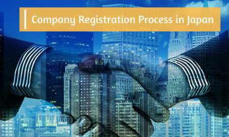 Company Registration Process in Japan