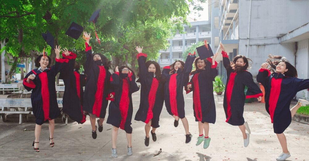 Foreign Students Finding Jobs in Japan After Garduation is Increasing
