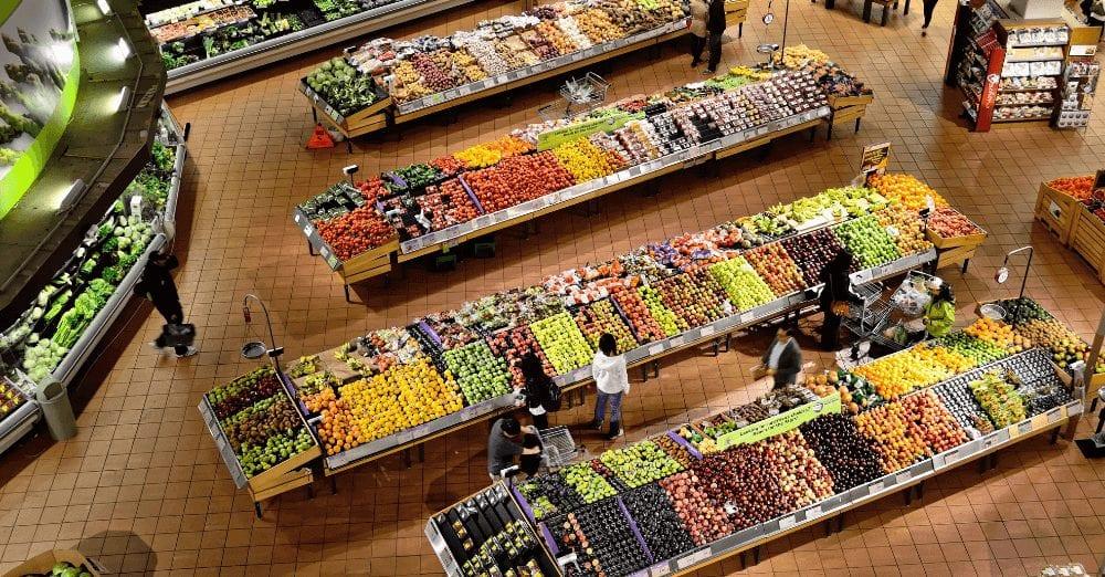 Budget Friendly Supermarket in Qatar