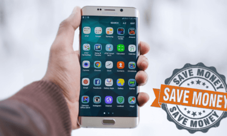 save money in UAE