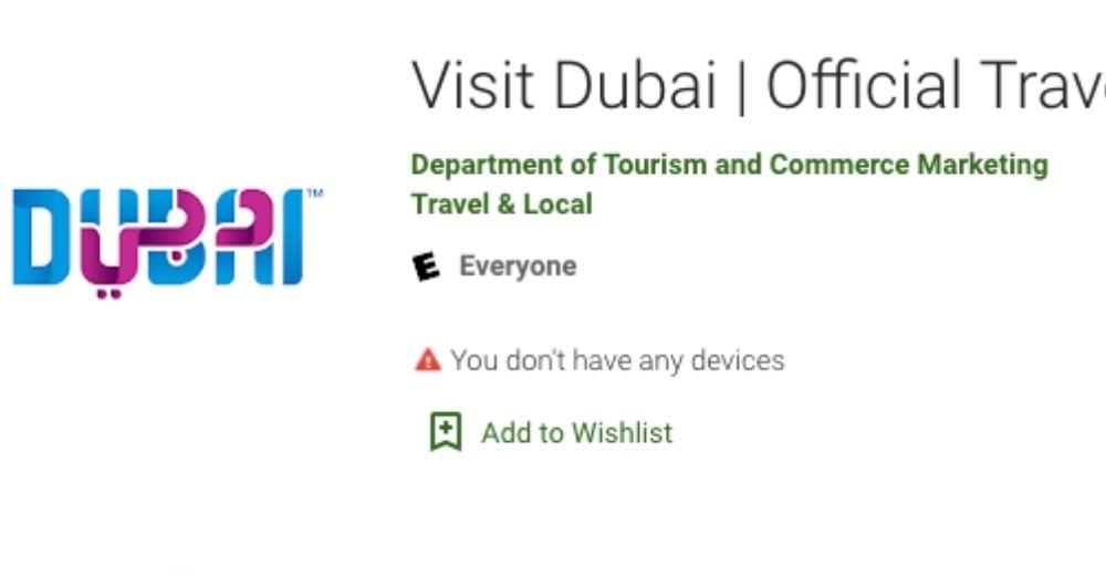 mobile apps in Dubai