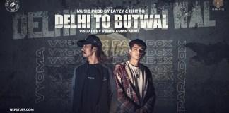 Delhi to Butwal