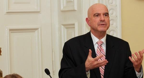 Ilán Mor, Izrael budapesti nagykövete