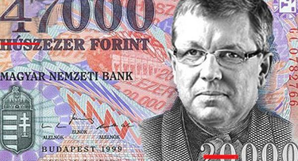 Matolcsy Nemzeti Bank