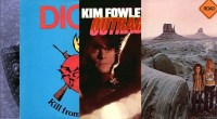 New arrivals from the week of July 20th, 2012.  Tons of killer new releases and new reissues!