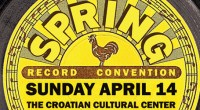Sunday April 14th 2013 is our semi-annual Record & CD Convention at The Croatian Cultural Center (3250 Commercial Drive). Admission is $3 11am-5pm (No Early Bird!) For more info call us (604-324-1229) or […]