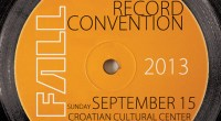 Sunday September 15th 2013is our semi-annual Record & CD Convention atThe Croatian Cultural Center (3250 Commercial Drive).Admission is $3 11am-5pm (No Early Bird!) For more info call us (604-324-1229) or […]