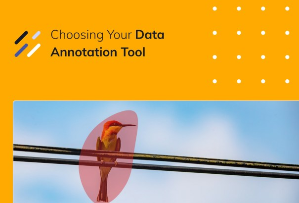 Data annotation tools