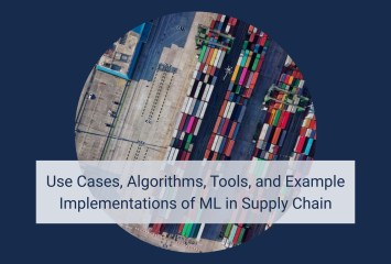 ML in Supply Chain