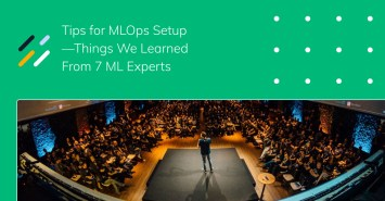 MLOps setup tips from experts