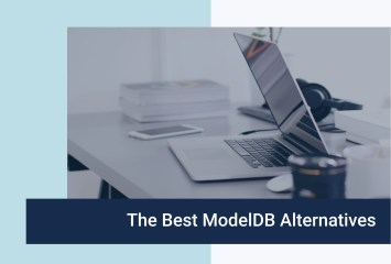 ModelDB alternatives