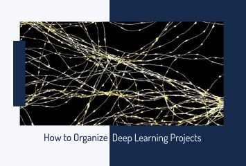 Organize Deep Learning projects