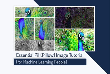 PIL tutorial