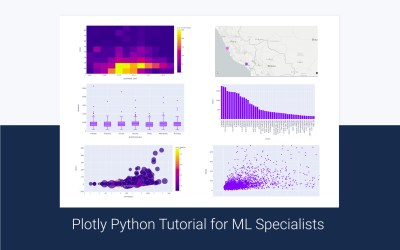 Plotly tutorial