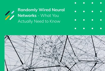 Randomly Wired Neural Networks