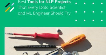 Tools for NLP projects