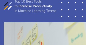 Tools to increase productivity