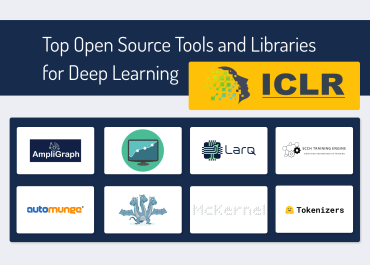 Top Open Source Tools and Libraries for Deep Learning – ICLR 2020 Experience