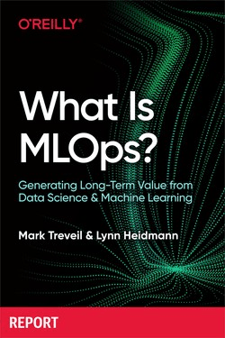 What is MLOps