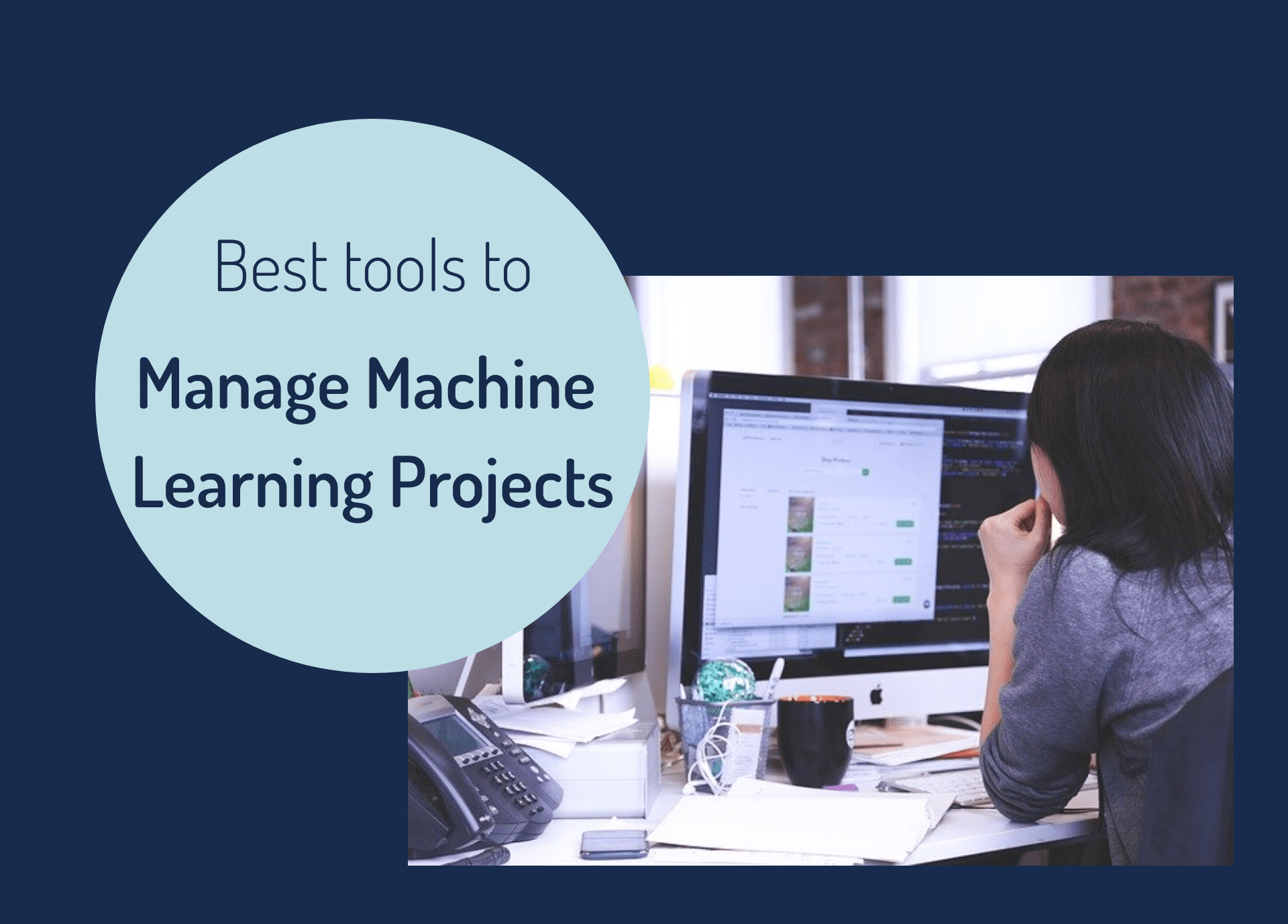 Best Tools to Manage Machine Learning Projects - RapidAPI