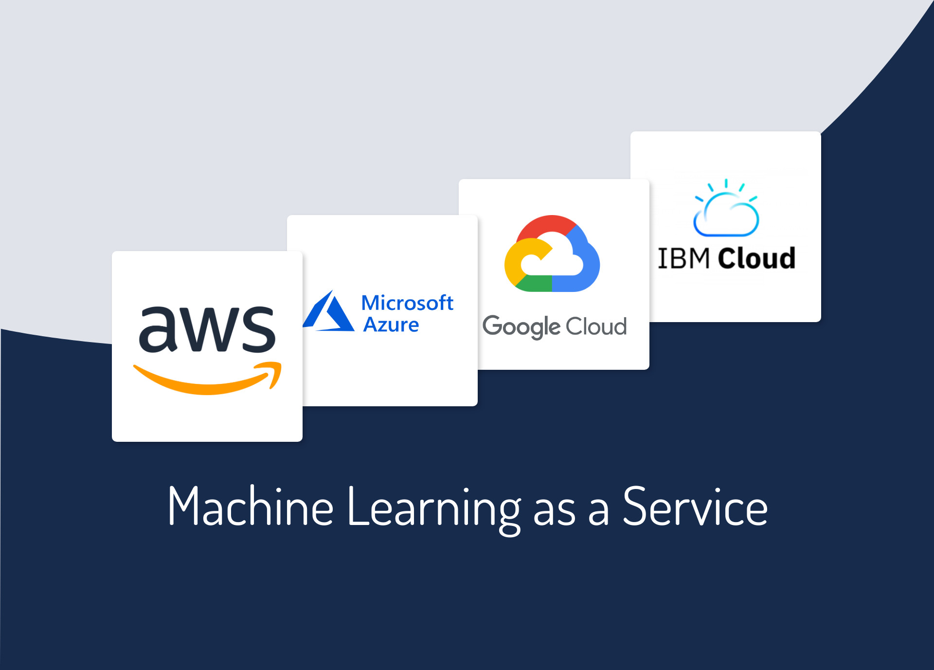 Machine Learning as a Service: What It Is, When to Use It and What Are the Best Tools Out There
