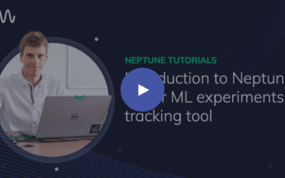 neptune video tutorials
