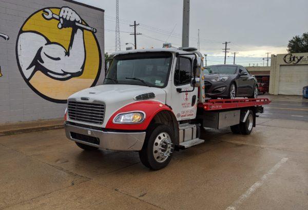 tow Company Tulsa
