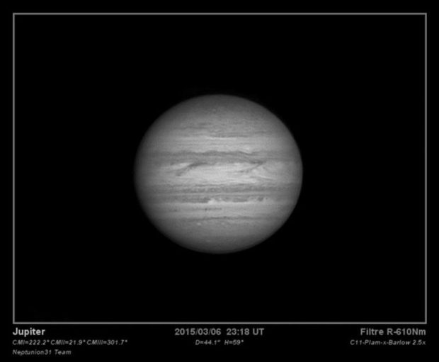 Jupiter version 2