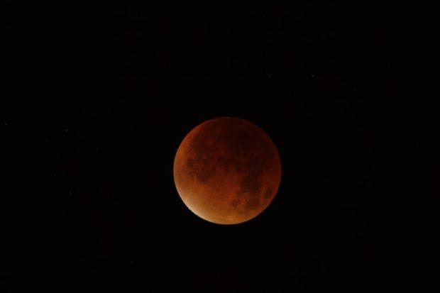 Lune par Francis C