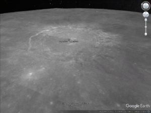 Copernicus GoogleEarth