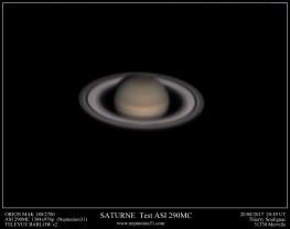 Saturne asi 290