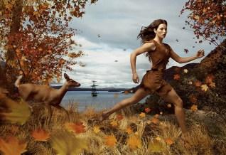 disney dream photo manipulation annie leibovitz 13
