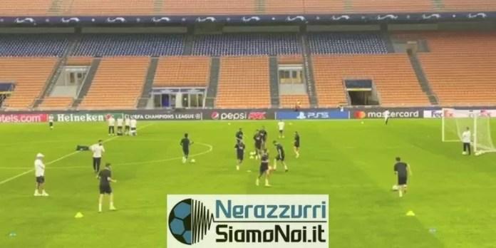 nerazzurrisiamonoi-inter-real-madrid-champions-allenamenti