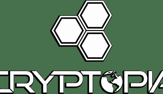cryptopiaのロゴ画像