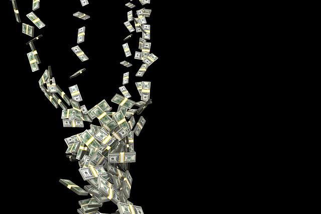 money hurricane