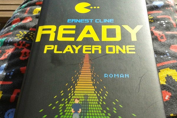 Ready Player One_