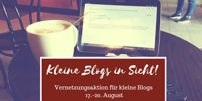 [ Aktion ] Kleine Blogs in Sicht
